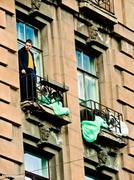 Петербургские windows: балконы : официальный сайт дмитрия се.